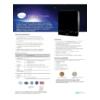 Kép 2/2 - Aerus Pure & Clean PLUS - Katalitikus Ionizációs légtisztító, fertőtlenítő berendezés, szabályozható ózongeneráló funkcióval