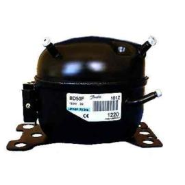 Danfoss BD50F 12/24V relével kompresszor