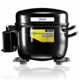 Danfoss FR 8,5CL R404A kompresszor