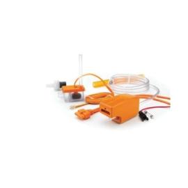 Cseppvízszivattyú  Aspen  Mini Orange