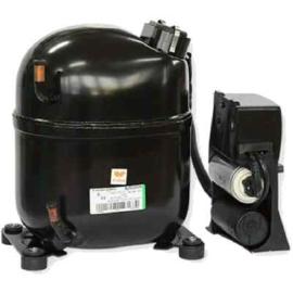 Aspera NJ9238GK R404a kompresszor(2424W/-10 MBP, 230V/1/50Hz, CSR, 32.67CM3)