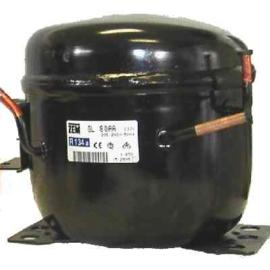 ACC  GL90AA  R134A kompresszor(-25/165W,RSIR, 220V 50Hz ~1,LBP, 9.09CM3)