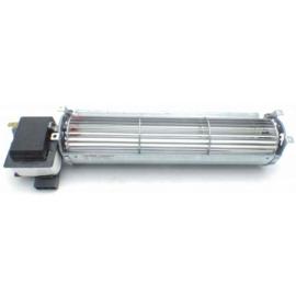 Ventilátor Centrifugál  TFL180/15x60mm balos Vegyes