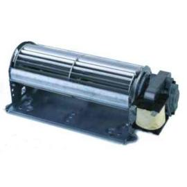 Ventilátor Centrifugál  TFL120x60mm  balos
