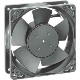 Ventilátor 90x90mm 12V