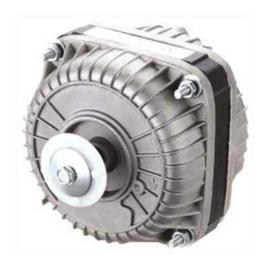 Ventilátor  motor 10W EBM