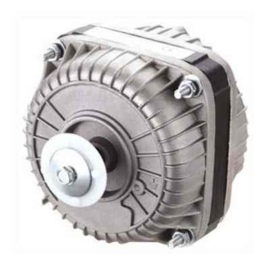 Ventilátor  motor  5W EBM