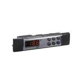 Dixell XW20LS-5N0C1  230V termosztát gombos