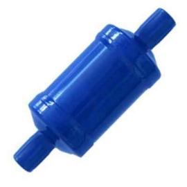 Szűrő 163S forr DMH/ TTL 10mm