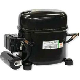 Aspera NJ2212GK R404a kompresszor (iker)(809W/-35, LBP, 230V/1/50Hz,34,37CM3)GEM