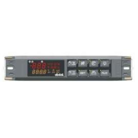 Dixell XB570L  230V sokkoló