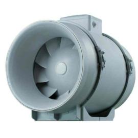 Szellőzőventilátor 100 TT Pro (Csőközé építhető)