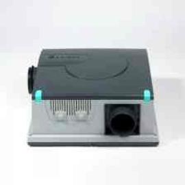 AERECO V2A ventilátor,hangcsillapított, fordulatszám szabályzott