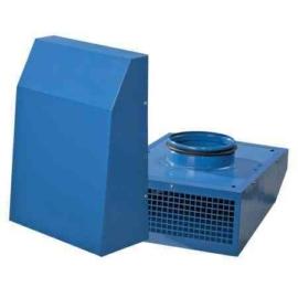 Szellőzőventilátor 125 VCN