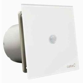 Szellőzőventilátor 100 E-PIR CATA fehér