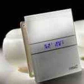 Szellőzőventilátor 120 GTH CATA fehér(D125)