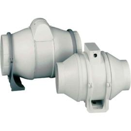 Szellőzőventilátor 100 TT DUCT In-line Timer (Csőközé építhető)