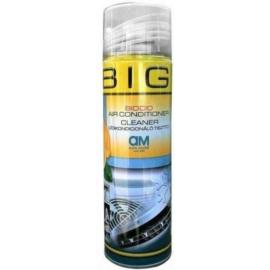 Klímatisztító-fertőtlenítő hab Bigman 500ml