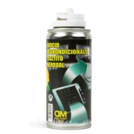 Klímatisztitó aerosol  bomba BIOCID Bigman 100 ml (one shot)