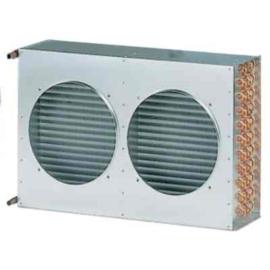 Kondenzátor UCV41024 1,23KW siarco-ventilátor nélkül