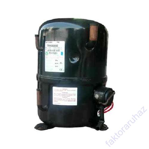 L'unite TFH 2511Z  R404a kompresszor