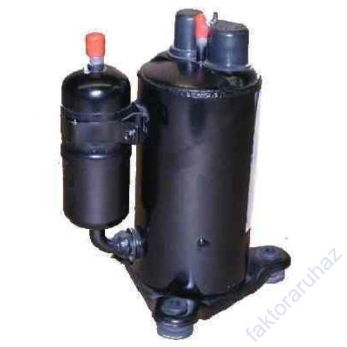 Kompresszor Sanyo 6KW 3f rot. R22