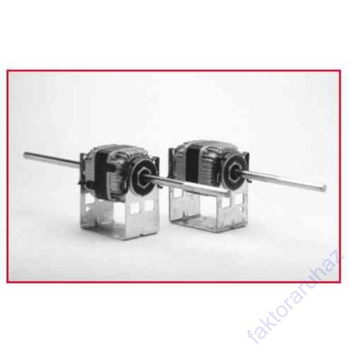 Fan-coil motor 2 tengelyes 3BTB50-40-6V