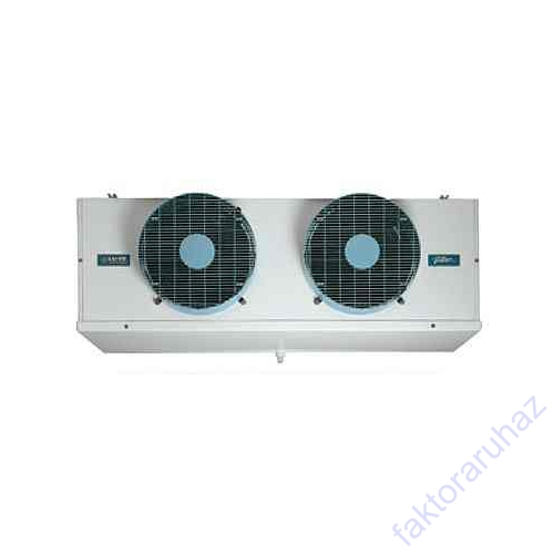 Lu-ve  S2HC 110 E 65 /8300W/ elpárologtató