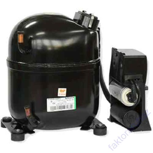 Aspera NJ2192GS R404a kompresszor(591W/-35 LBP, 400V/3/50Hz, 26.11CM3)