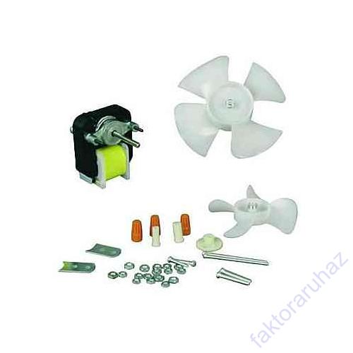 Ventilátor  motor YZF-672 KLT Windi