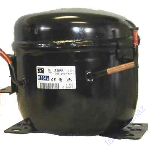 ACC  GL99AA   R134 kompresszor(-25/175W,RSIR, 220V 50Hz ~1,LBP, 9.95CM3)