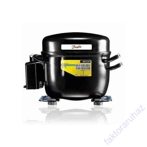 Danfoss FR 8,5 GX R134A kompresszor