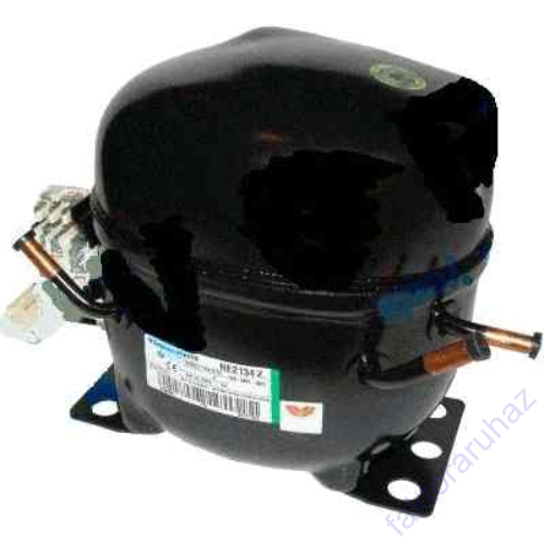 Aspera EMT6165GK R404A kompresszor