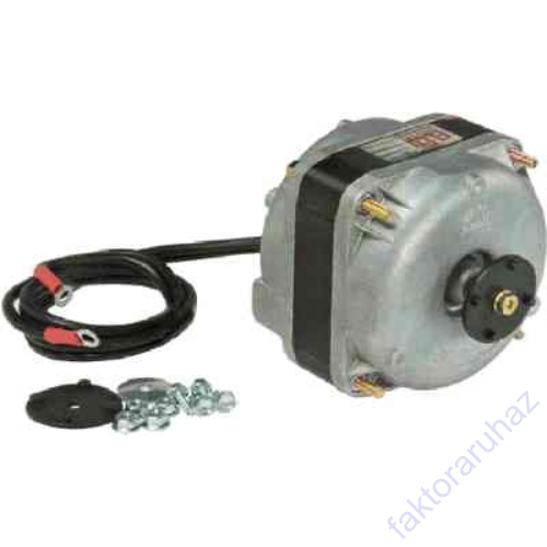 Ventilátor  motor 16W Elco