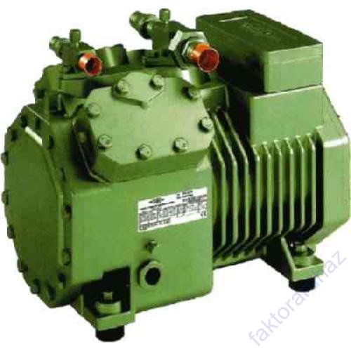 Bitzer 4PC-10.2Y kompresszor felújított