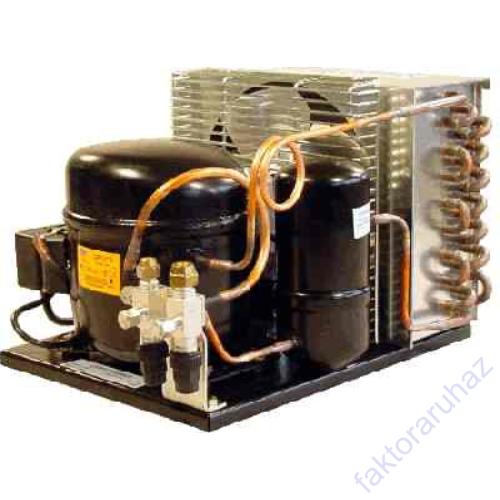 Aggregát ACC CGL80TB1NR R134a/tartály nélkül/ (-10*C/358W,HMBP/MBP,220V,7,57cm3)