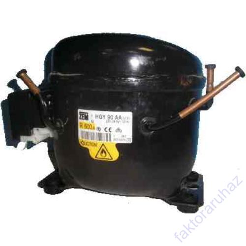 ACC HLY67  R600a kompresszor