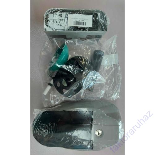 Hűtőkamra ajtózár 521 Fermod belsőnyit+kulcs kpl