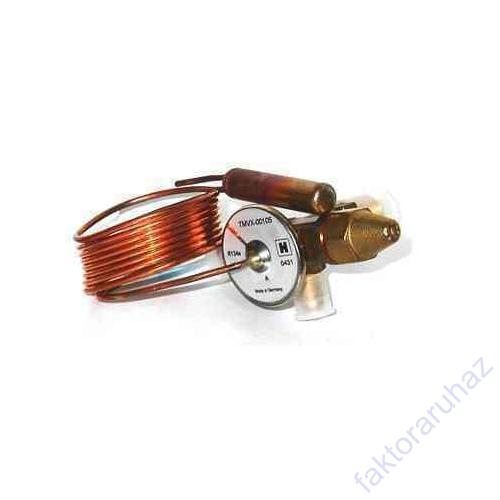 Adagolófej Honeywell TMX-00060 R410a MOP+15