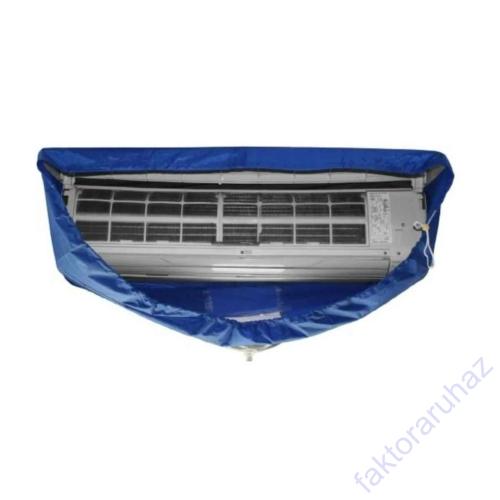 Klímatisztító-mosó zsák (2,5-5Kw-ig)